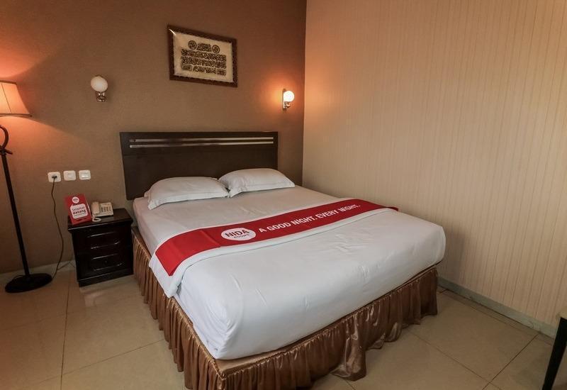 NIDA Rooms Ucok Durian Medan Baru - Kamar tamu
