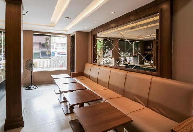 NIDA Rooms Ucok Durian Medan Baru - Restoran