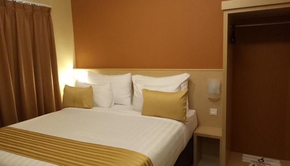 Grand Diara Hotel Bogor - Executive Room