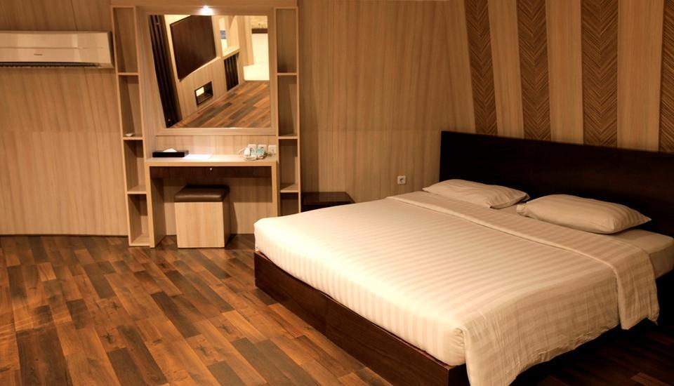 Putri Duyung Ancol - Executive Suite (Include Breakfast) Regular Plan