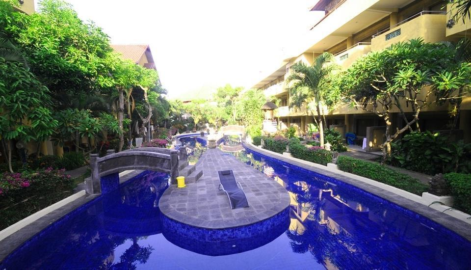 Melasti Beach Resort & Spa Bali - melasti beach resort