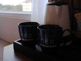 Hotel Neo Kuta Jelantik - Fasilitas