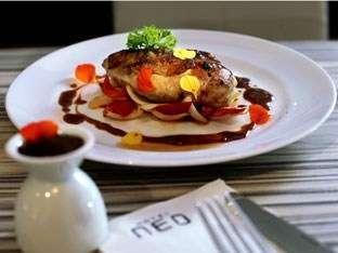 Hotel Neo Kuta Jelantik - Makanan
