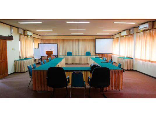 Hotel Taman Sari Sukabumi - Ruang Pertemuan