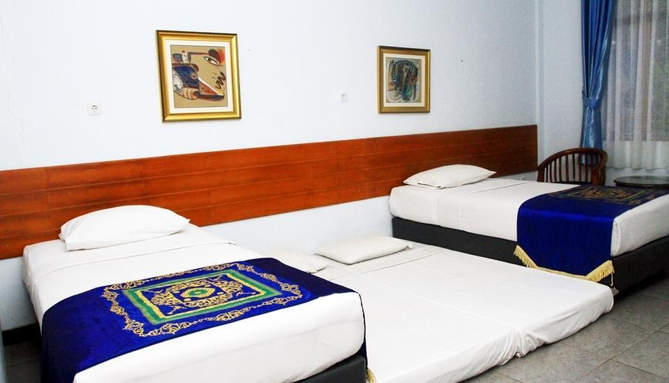 Hotel Taman Sari Sukabumi - Swan Valley