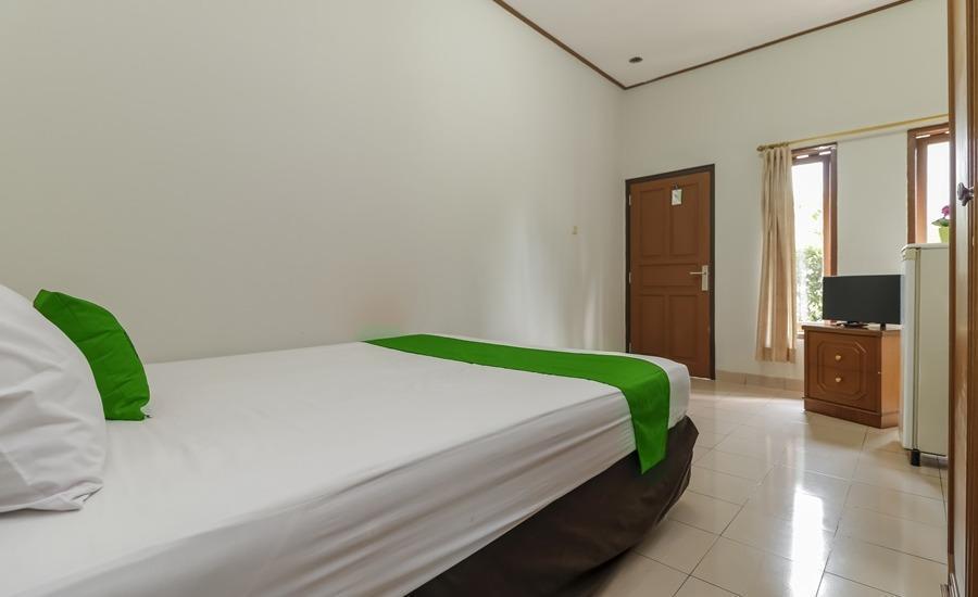Genteng Ijo Residence Jakarta -