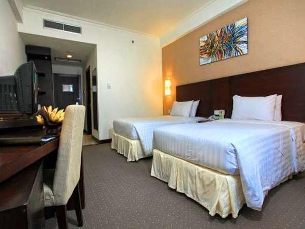 Hotel Menara Bahtera Balikpapan - Premium Room Only Regular Plan