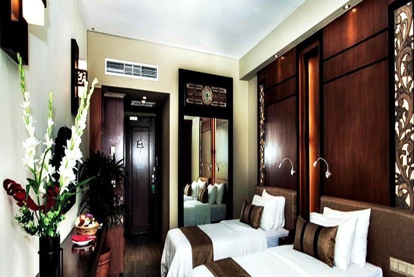 Nirwana Resort Hotel Bintan - Guest Room
