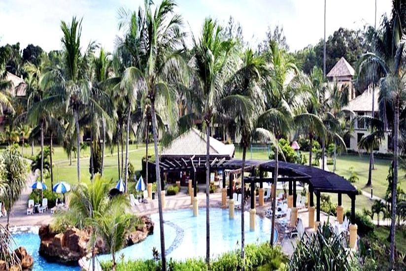 Nirwana Resort Hotel Bintan - Eksterior