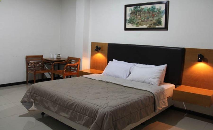 Hotel Augusta Sukabumi Sukabumi Booking Murah Mulai Rp177 273