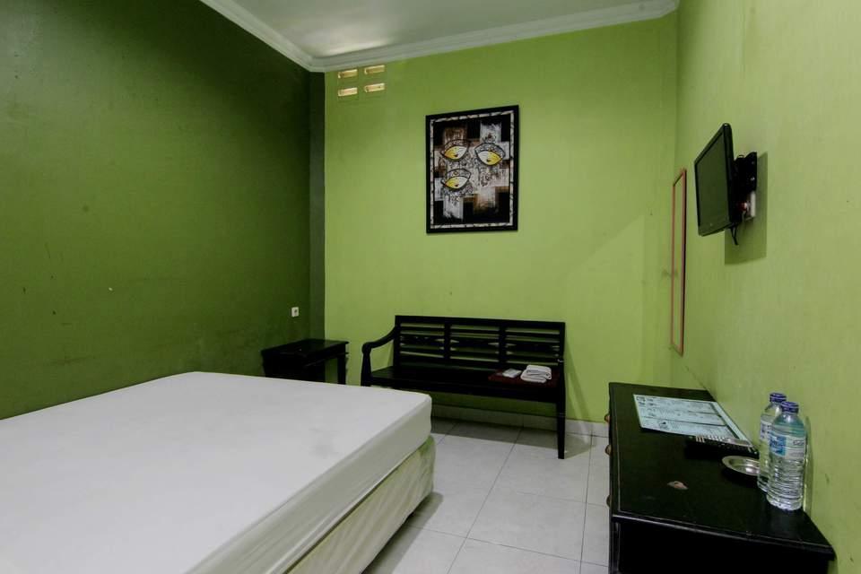 Hotel POPI (Pondok Pisang) Kaliurang - Deluxe