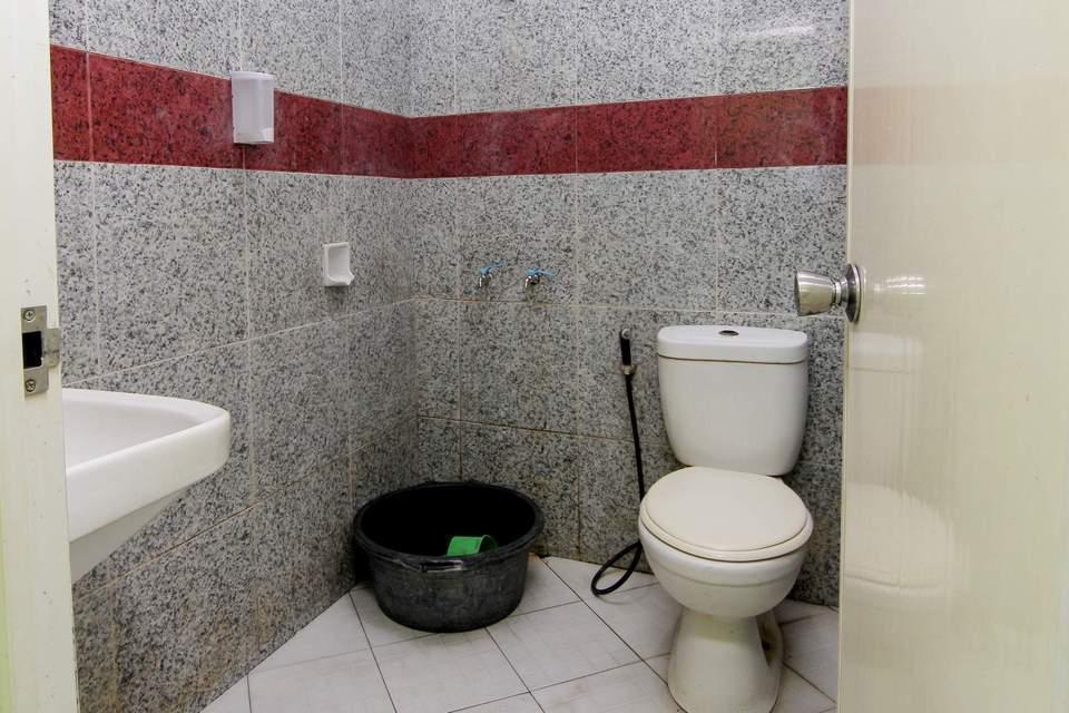 Hotel POPI (Pondok Pisang) Kaliurang - Deluxe Double Room Early Bird - 43%