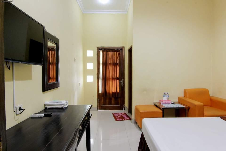 Hotel POPI (Pondok Pisang) Kaliurang - Superior Double Room Early Bird - 43%