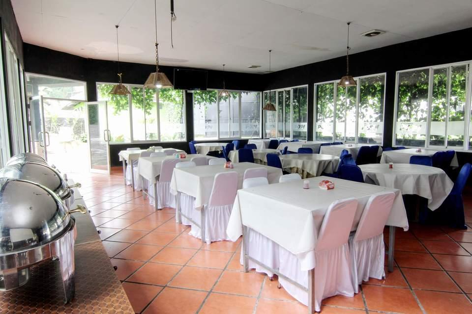 Hotel POPI (Pondok Pisang) Kaliurang - Restaurant
