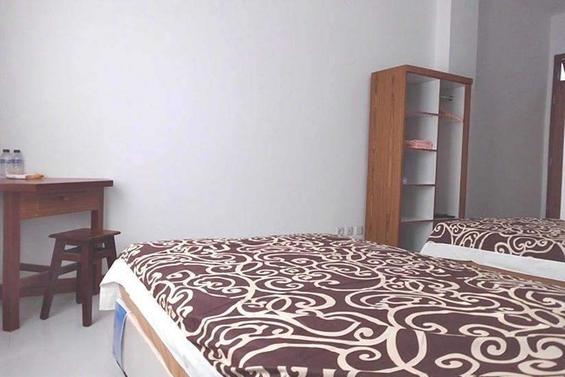 Prima Dini Hotel Bukittinggi - Kamar Standard
