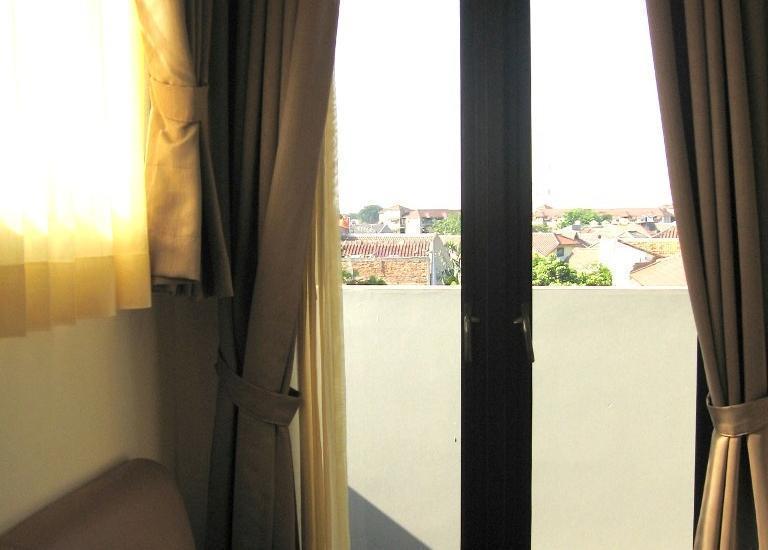 FR Guest House Jakarta - VIP