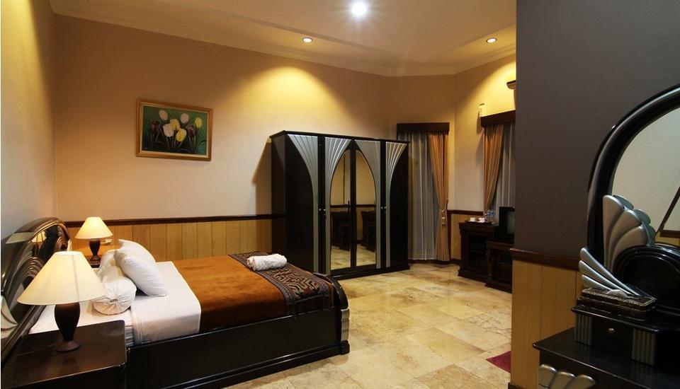 Omah Lawas Homestay Yogyakarta - Room