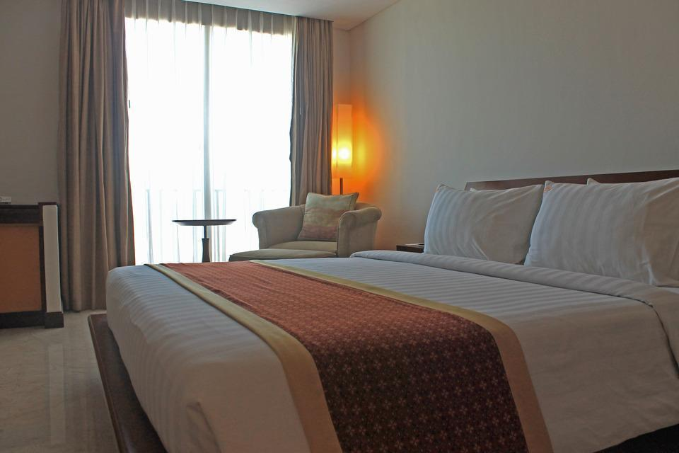 Grand Surya Hotel Kediri - SUPERIOR DOUBLE BED