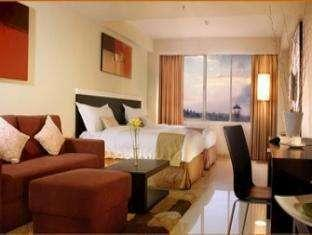 Aston Denpasar - Studio Room Only Regular Plan