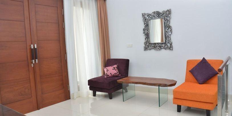Villa Permai Dago -