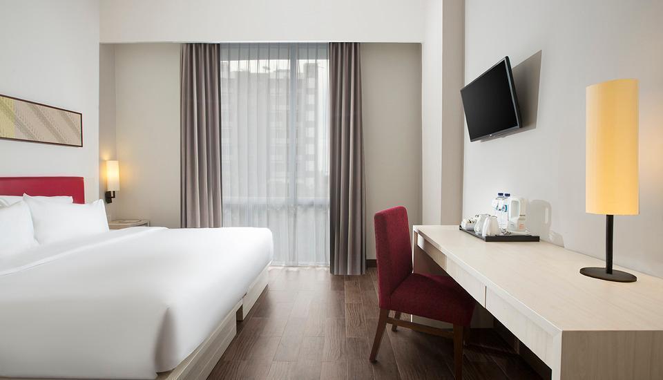 Hotel Santika Pekalongan - Kamar