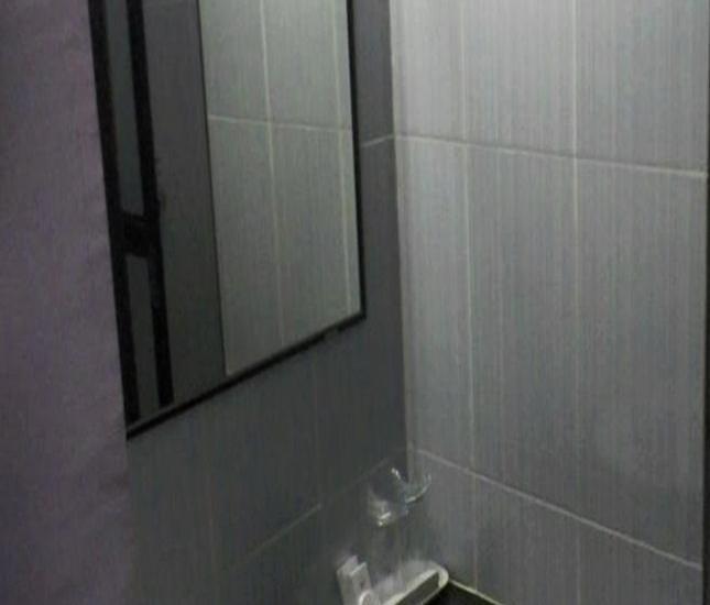 Hotel Prima Makassar - Kamar Mandi
