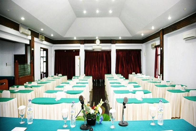 Hotel Prima Makassar - Ruang Rapat