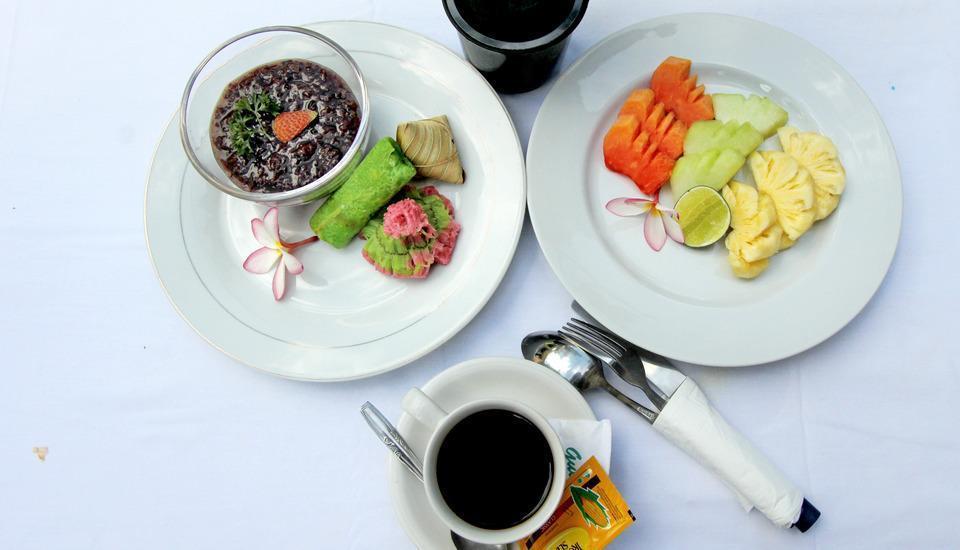Sri Kandi Inn By Gamma Hospitality Bali -