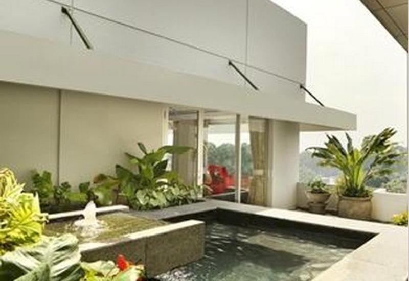 Patra Jasa Bandung - Facilities