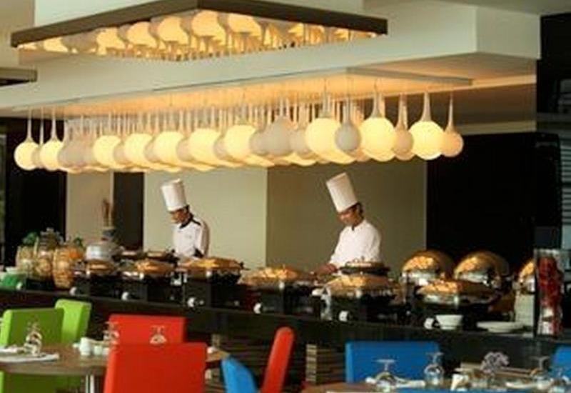 Patra Jasa Bandung - Restaurant