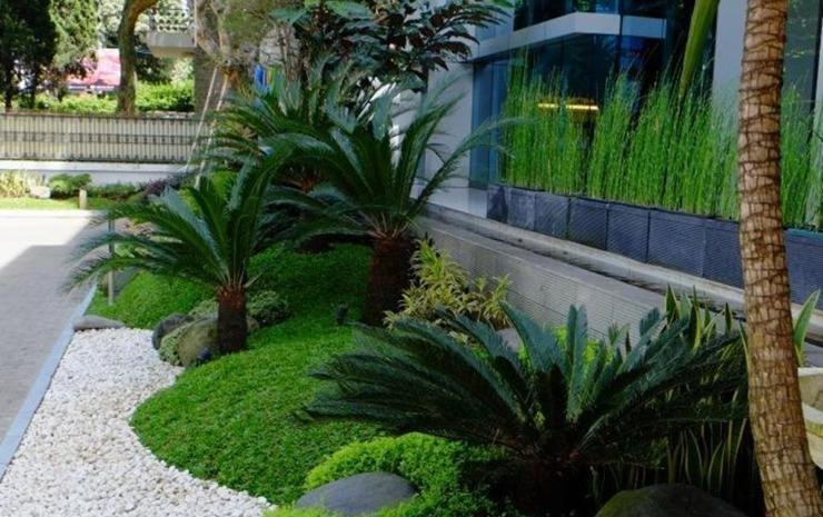 Patra Comfort Bandung -