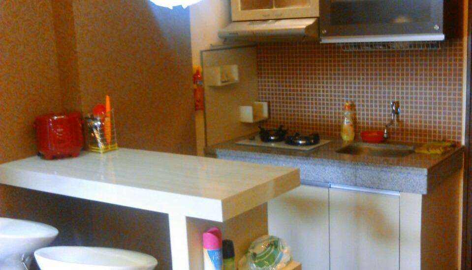 Apartemen The Suites Metro Yudis Buah Batu - 2 Bedrooms for 4 persons