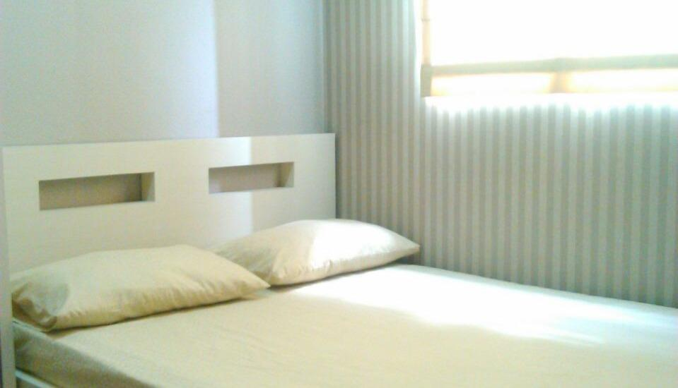 Apartemen The Suites Metro Yudis Buah Batu - 2 Bedrooms for 4 persons