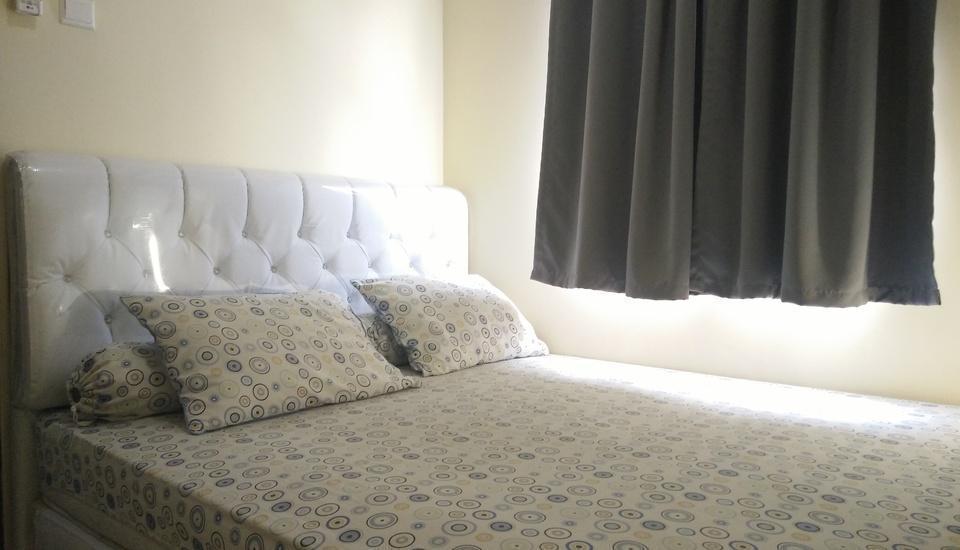 Apartemen The Suites Metro Yudis Buah Batu - 1 Bedroom for 2 Persons #WIDIH