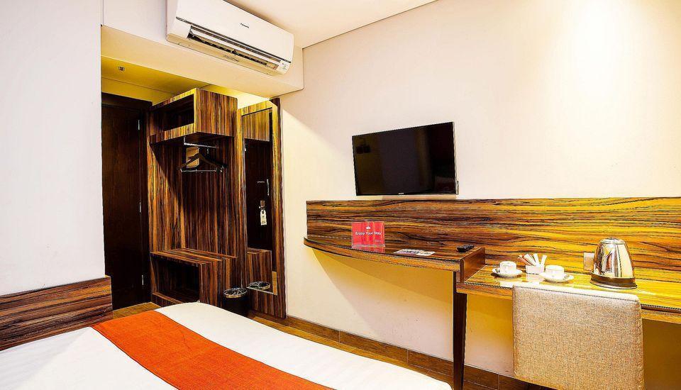 ZEN Premium Blok M Palatehan Jakarta - Interior Kamar