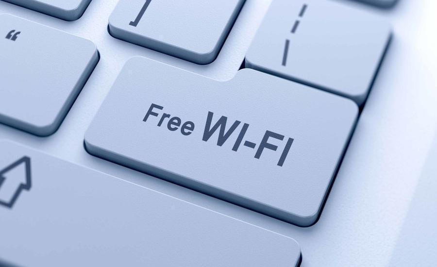 RedDoorz @Gunung Payung Kerobokan Bali - Akses WiFi