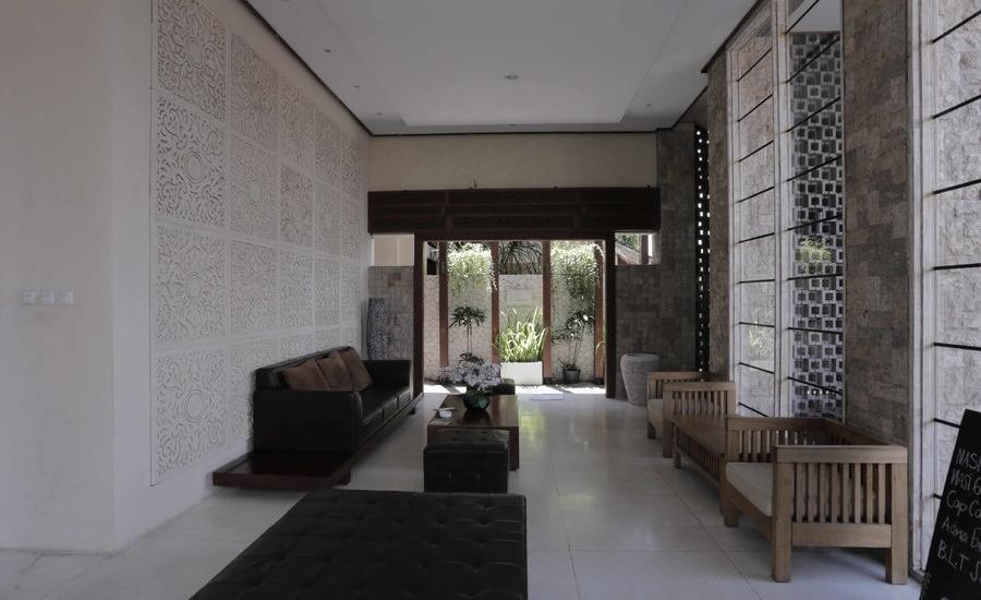 RedDoorz @Gunung Payung Kerobokan Bali - Interior