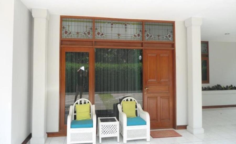 Travelers Inn Bandung - Eksterior