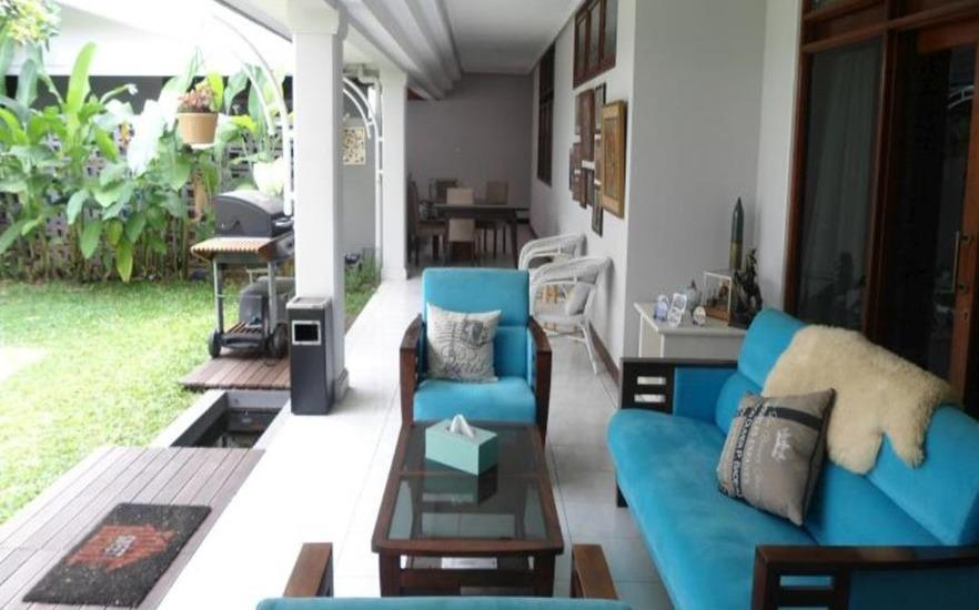 Travelers Inn Manage by D'best Hospitality Bandung - Eksterior