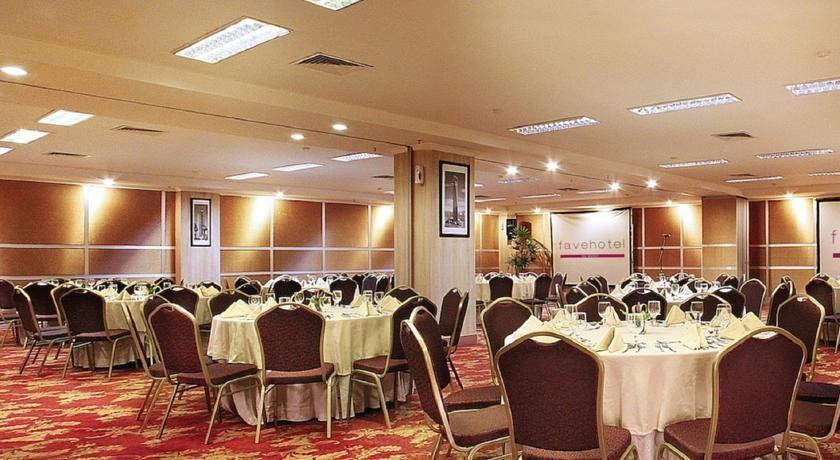 favehotel Cihampelas - Ballroom