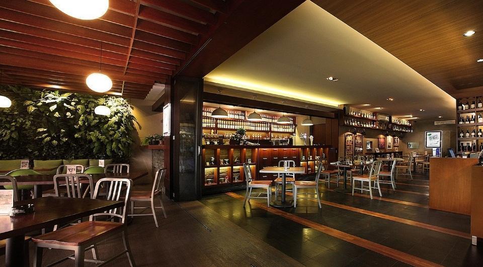 favehotel Cihampelas - Restoran