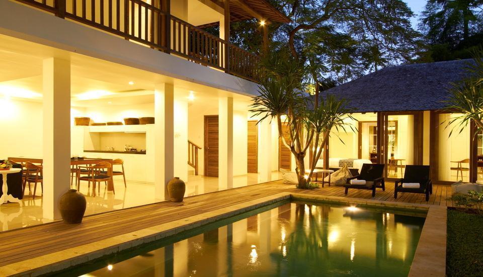 Astana Kunti Villa Bali - Pool