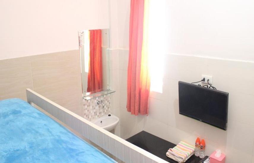 Permata Inn Medan - Kamar Standard