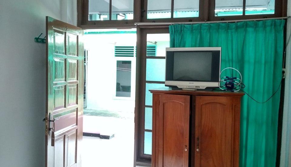 Hotel Asri Graha Jogja - Standard AC