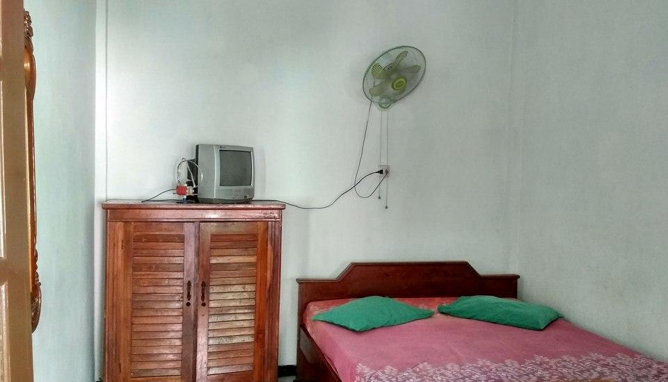 Hotel Asri Graha Jogja - Standard Fan