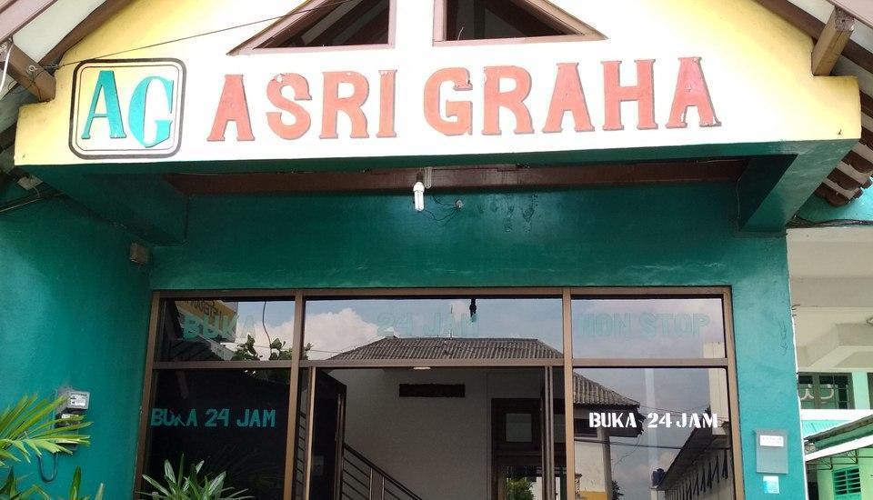 Hotel Asri Graha Jogja - Asri Graha