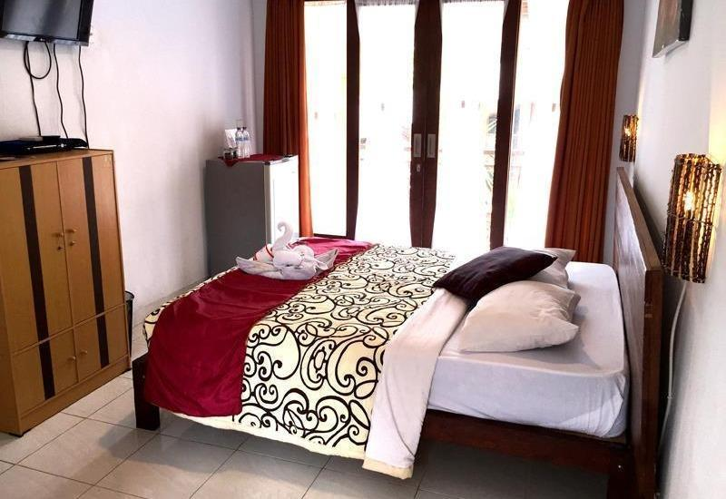 Abian Boga Guest House Bali - Superior Room Flash Deal promotion