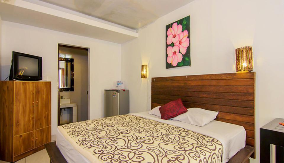 Abian Boga Guest House Bali - W