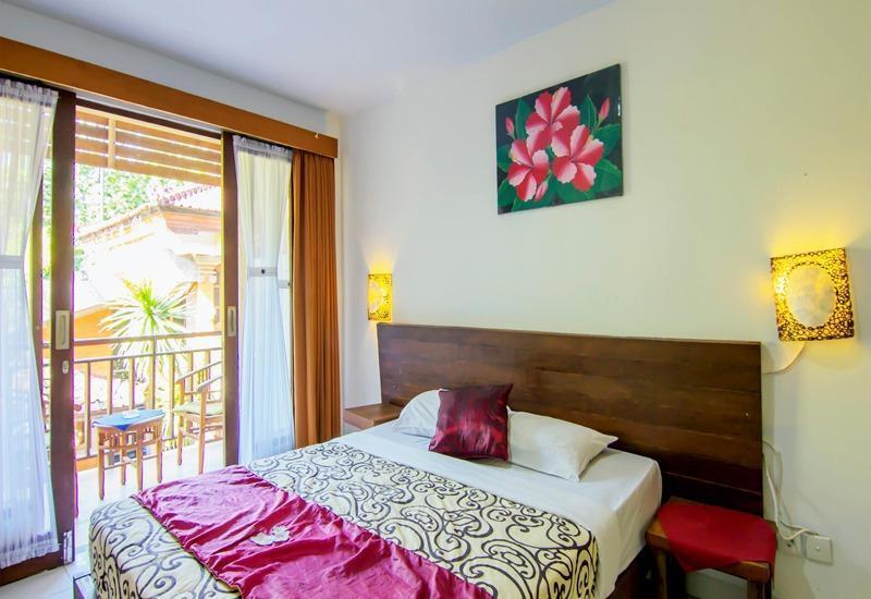 Abian Boga Guest House Bali - ROOM