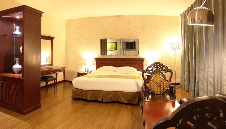 Narita Classic Hotel Surabaya - Kamar